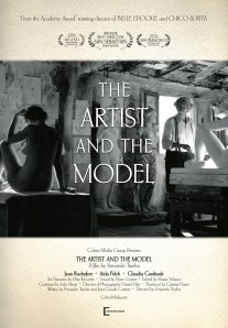 The_Artist_and_the_Model_poster_(US_Theatrical)