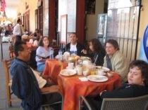 Jose Luis, Josie and friends