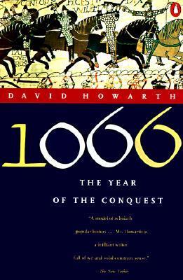 1066 Book cover