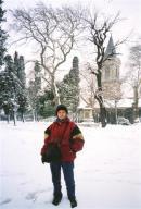Hall of Justice, Topkapi Palace 2001