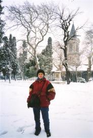 Hall of Justice, Topkapi Palace