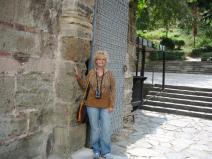 Me in Turkey 2006