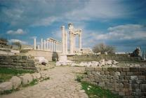 Pergamum