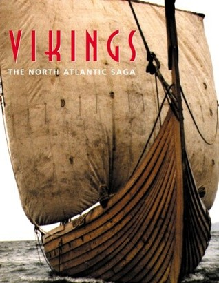 Vikings book cover