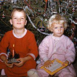 Christmas 1953