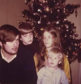 Christmas 1969
