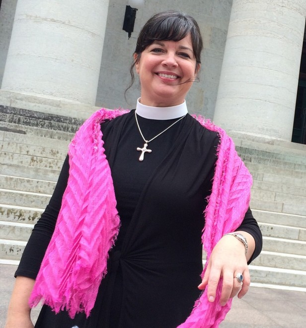Rev. Laura Young
