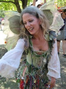 Fairy ORF 2016