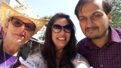 Juhi, Amol and me ORF