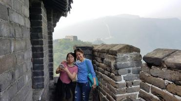 Summr, Great Wall