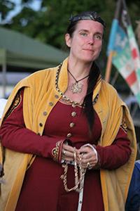 Elina of Beckenham