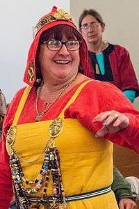 Runa Eikbrandrskona