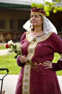 Countess Catarina deBruyn