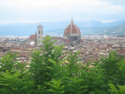 Florence 2008