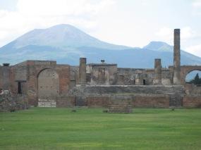 Pompeii 2008