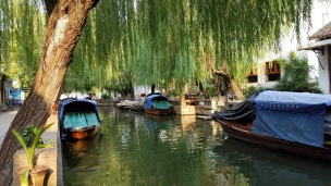 Songling, China by Nick Wilson