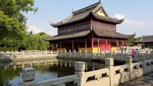 Chengxu Temple, China by Nick Wilson