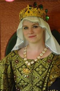 Duchess Amalie of Beckenham