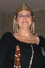 Rebekah MacTiernan