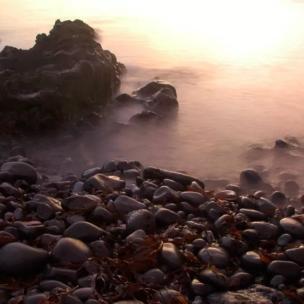 Seashore-Hafnarfjordur