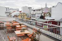 Loft Hostel, Reykjavik