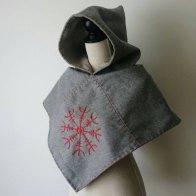 my Viking hood