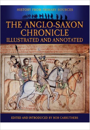 the-anglo-saxon-chronicle