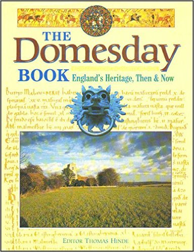 the-domesday-book