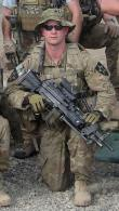 Jason, Afghanistan