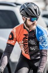 Jason winter race
