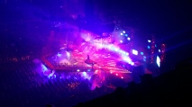 Trans Siberian Orchestra with Amol and Juhi, Jan. 2017