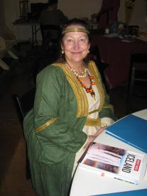 Janet aka Errill