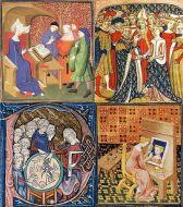 medieval women