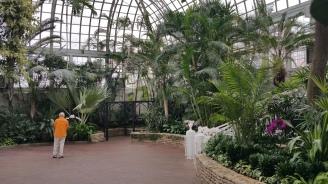 Franklin Park Conservatory