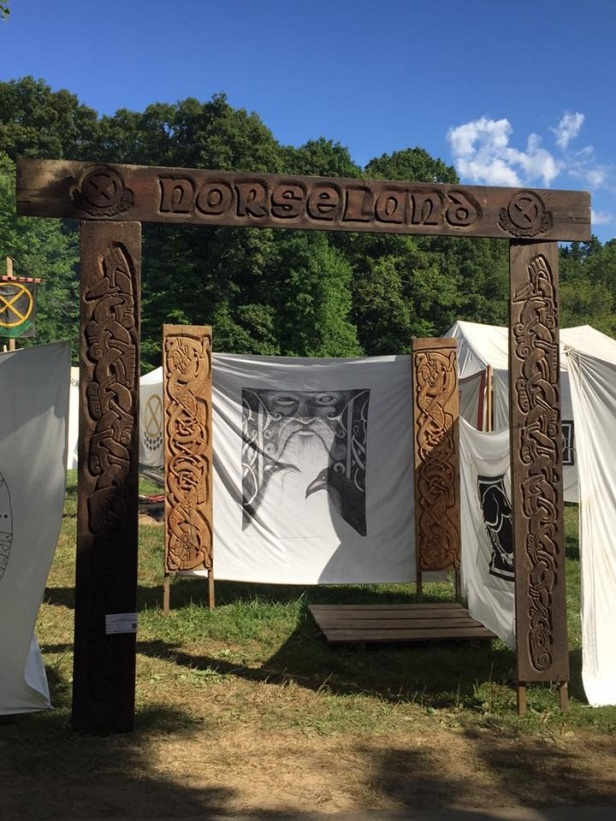 Norseland at Pennsic