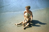 Gloria and me at Myrtle Beach