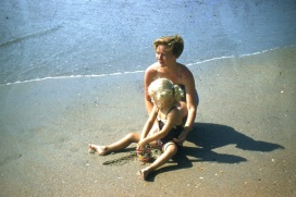 Gloria and me, Myrtle Beach