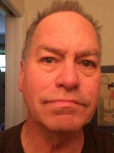 Tim Porges selfie 2017