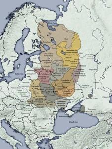 Rus' Principalities