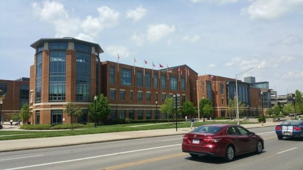 The Ohio Union 2