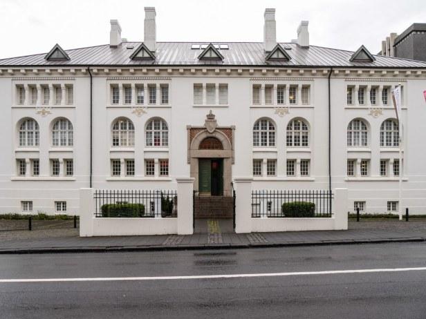 culture-house reykjavik