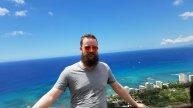 Nick in Hawaii Sept 2018
